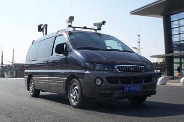 title='维普勒斯(VIPRES)道路景观及路况视频摄像和评价系统'